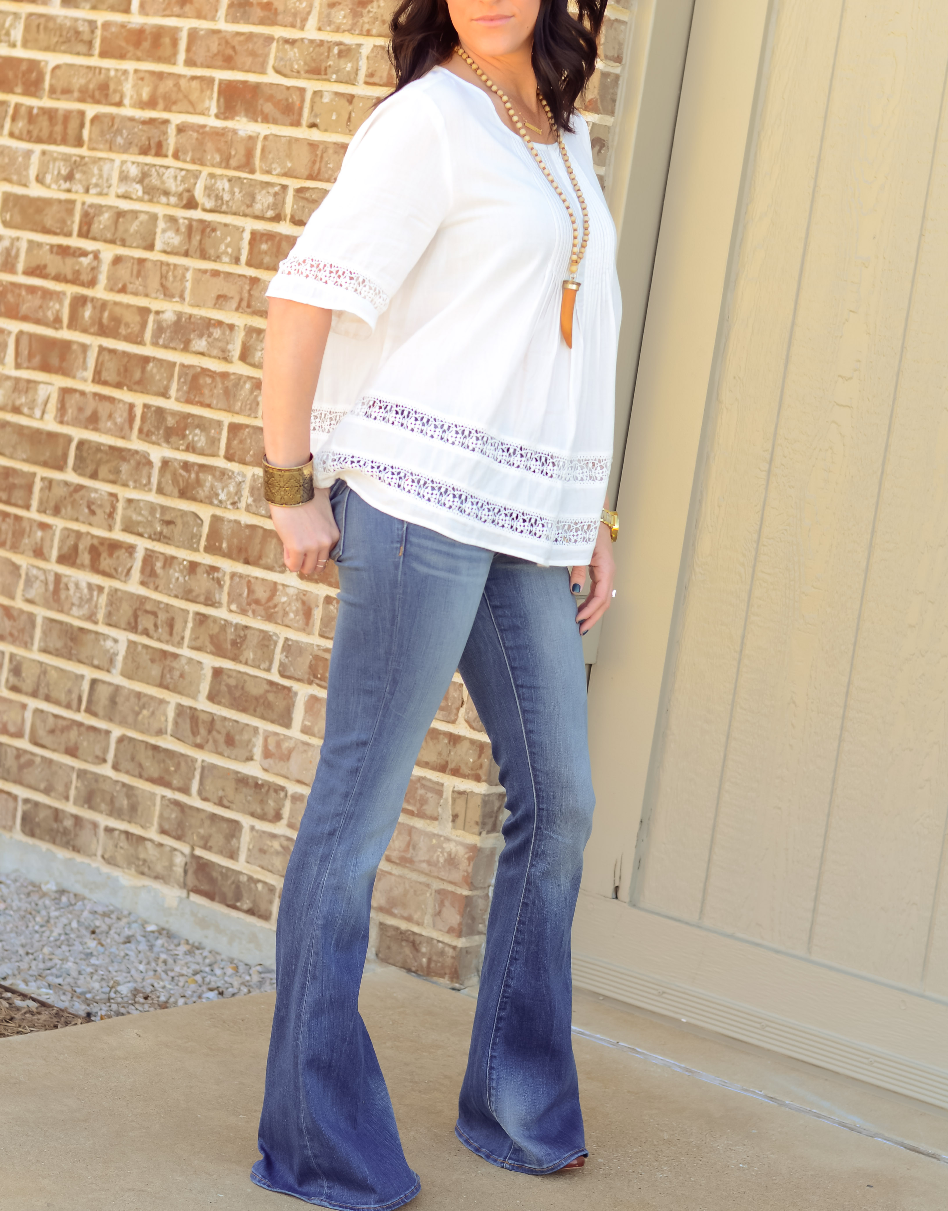 Flare Jeans1