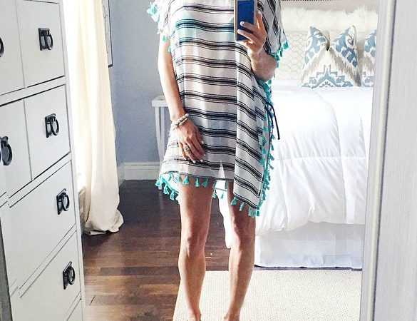 Swimsuit Cover Up: 10 under $20