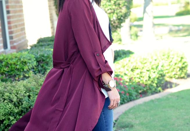 Shopbop Sale + Fall Outerwear