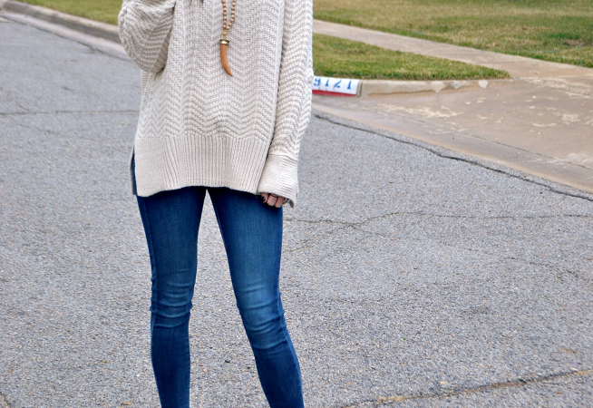 My Love For Neutrals