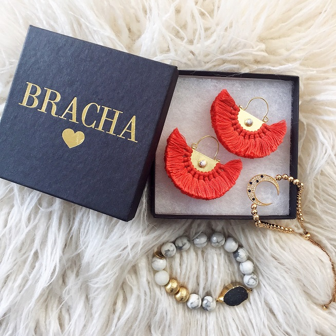 BRACHA