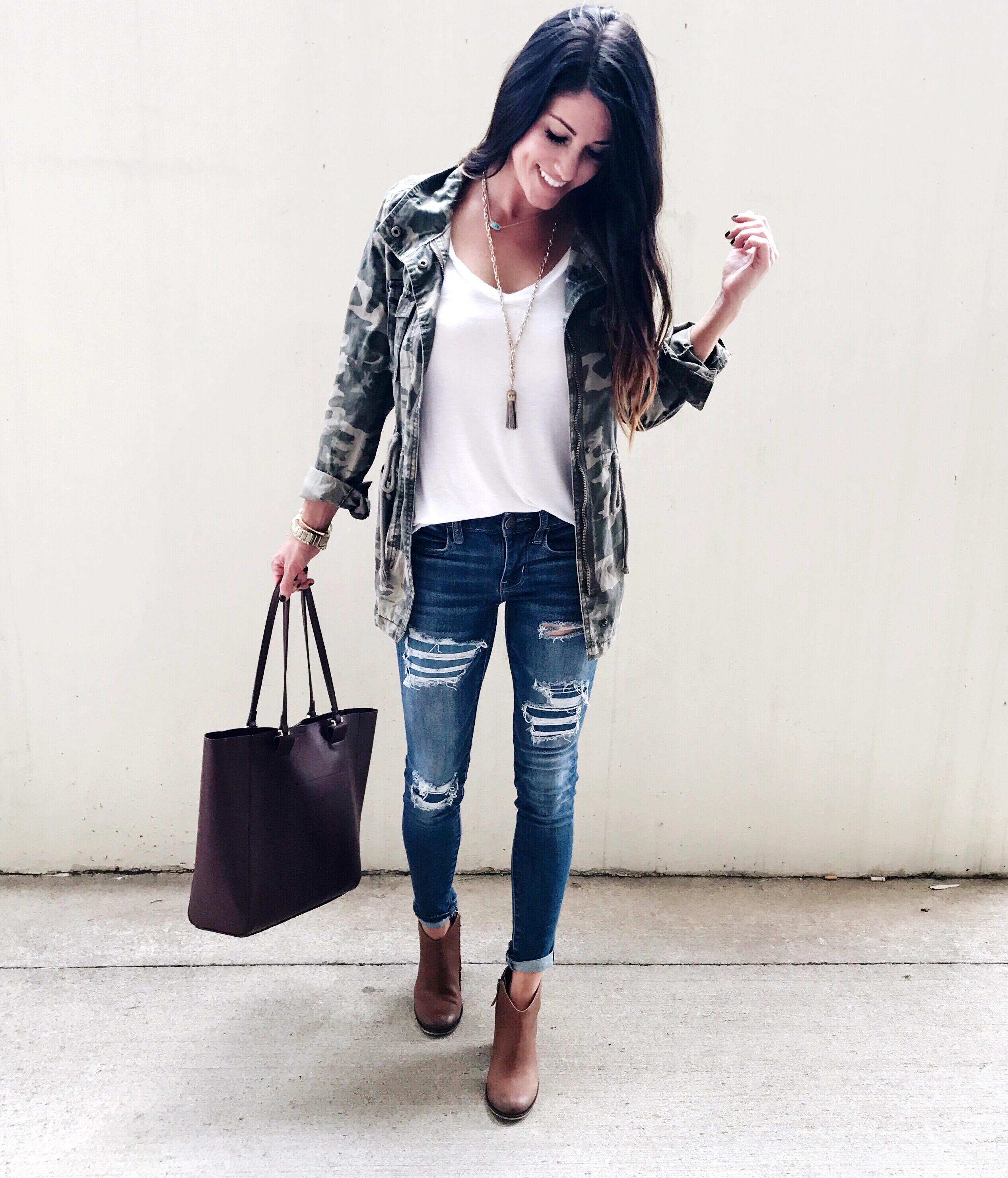 Denim Crush, American Eagle Jeans, booties