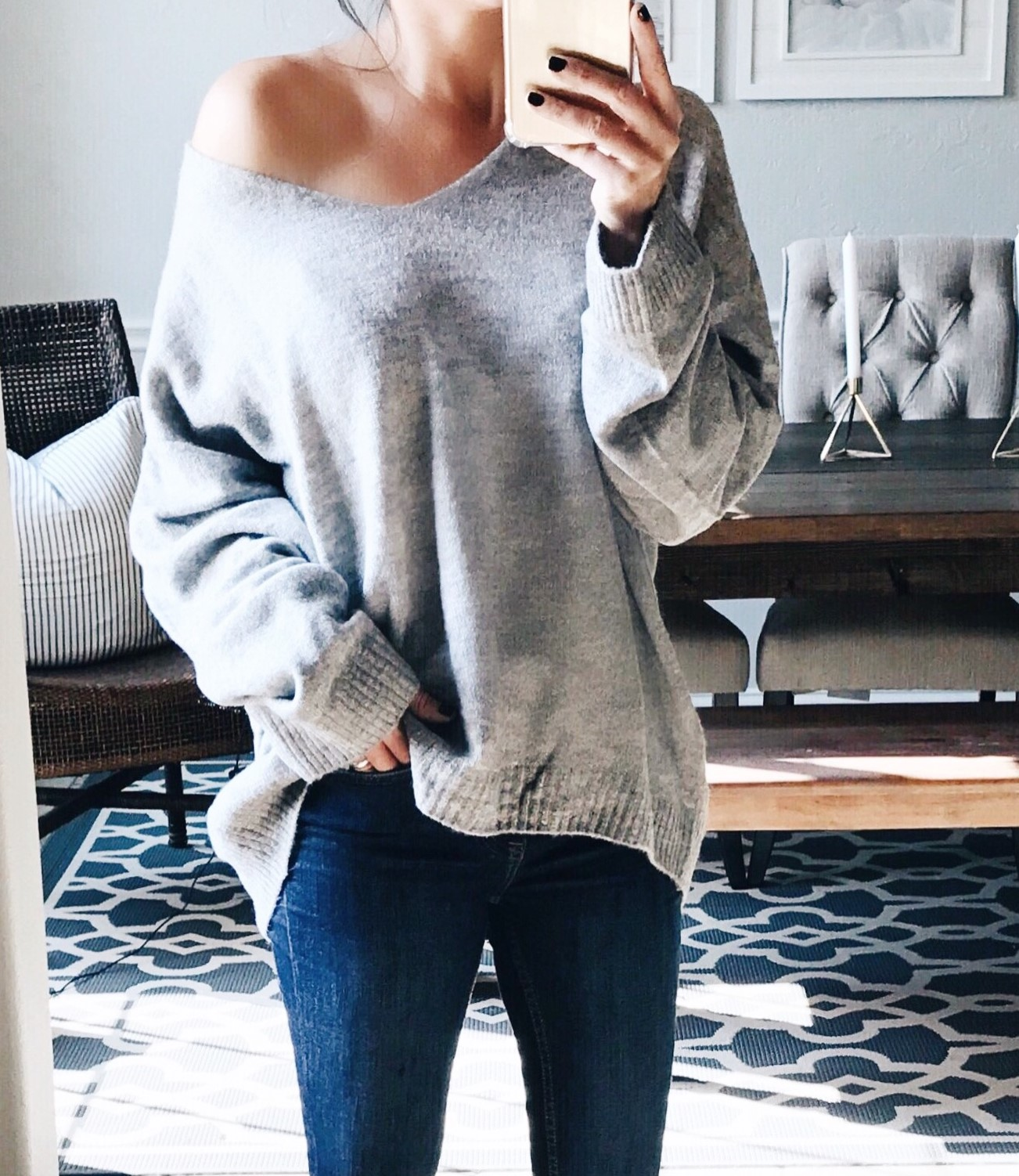 The $20 Sweater That You Need