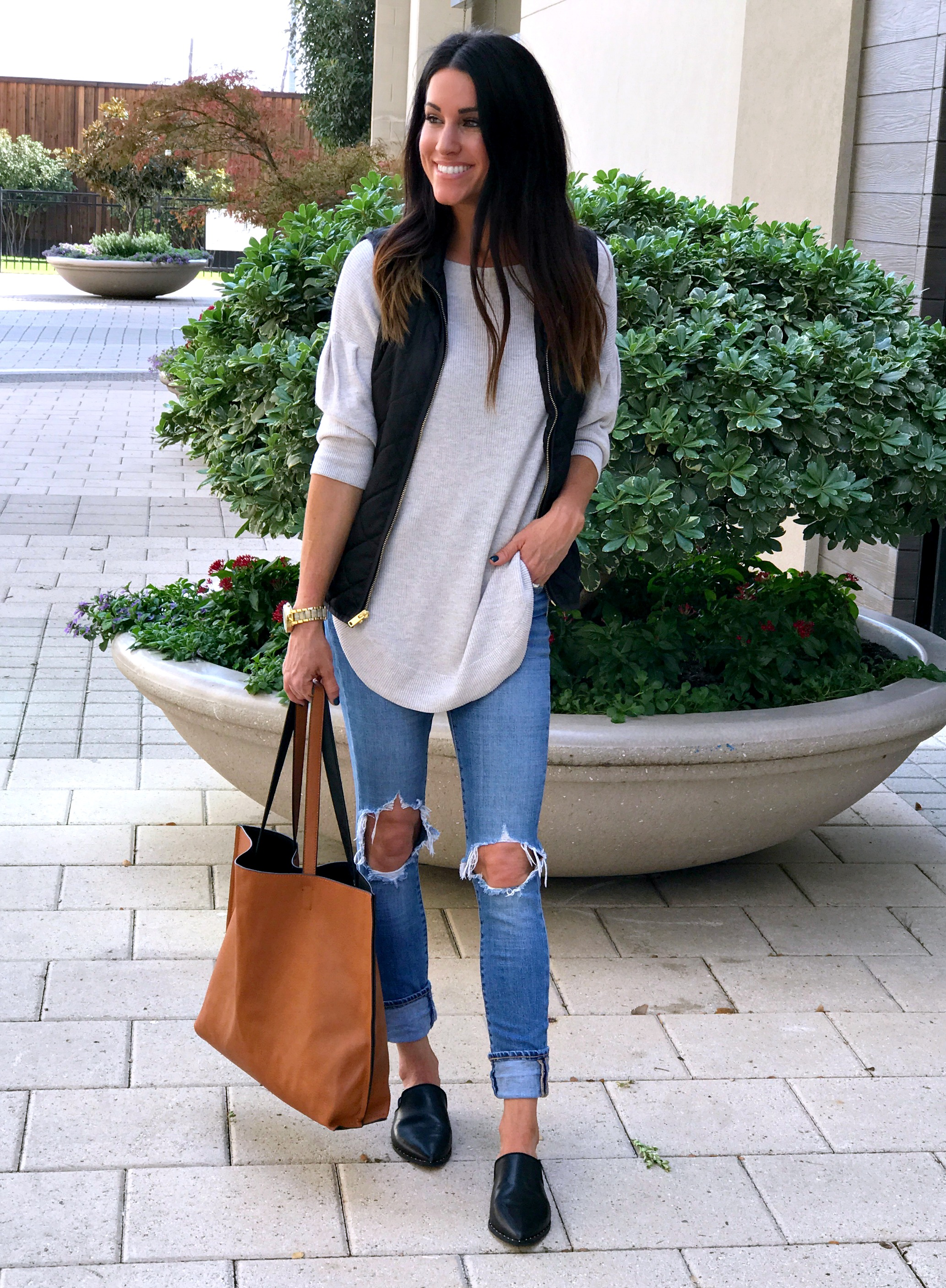 Casual basics that I'm loving