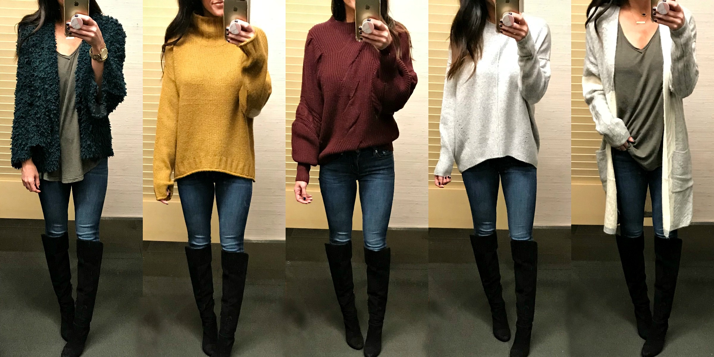 Dressing Room Diary: NORDSTROM