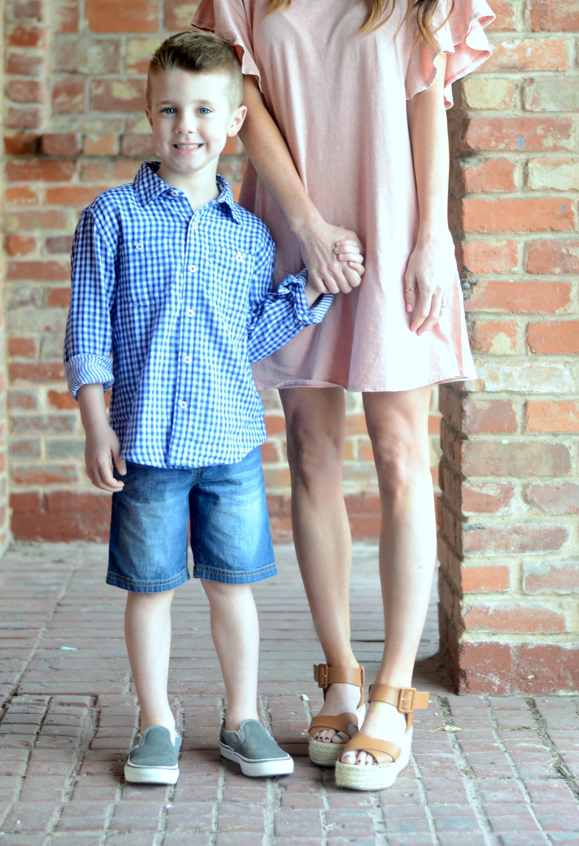 Spring Clothes For Little Boys