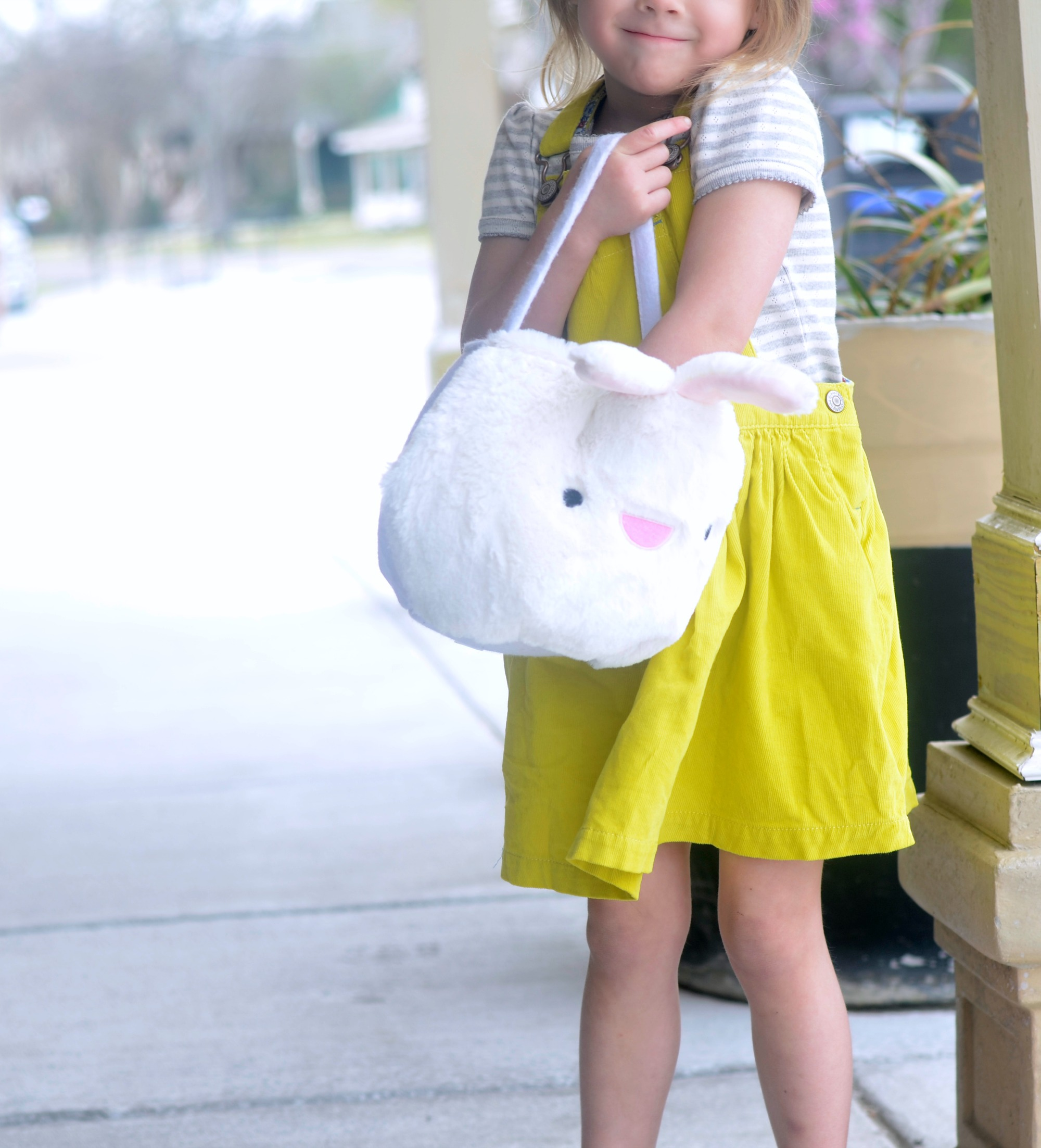 Spring Clothes for Little Girls