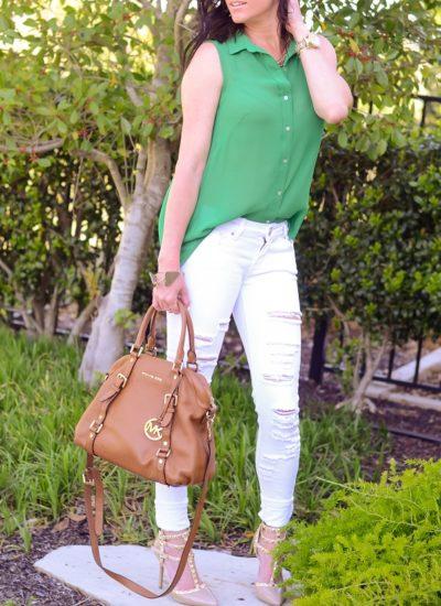 Green Tops and Big Dreams