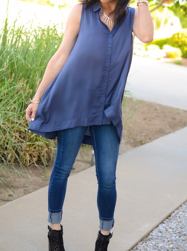 Oversized Tops from Nordstrom