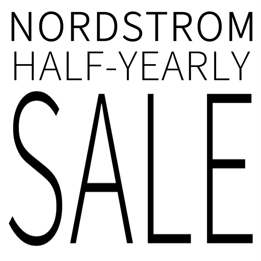 Half Yearly Sale