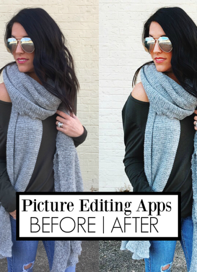 How To: Edit iPhone Photos