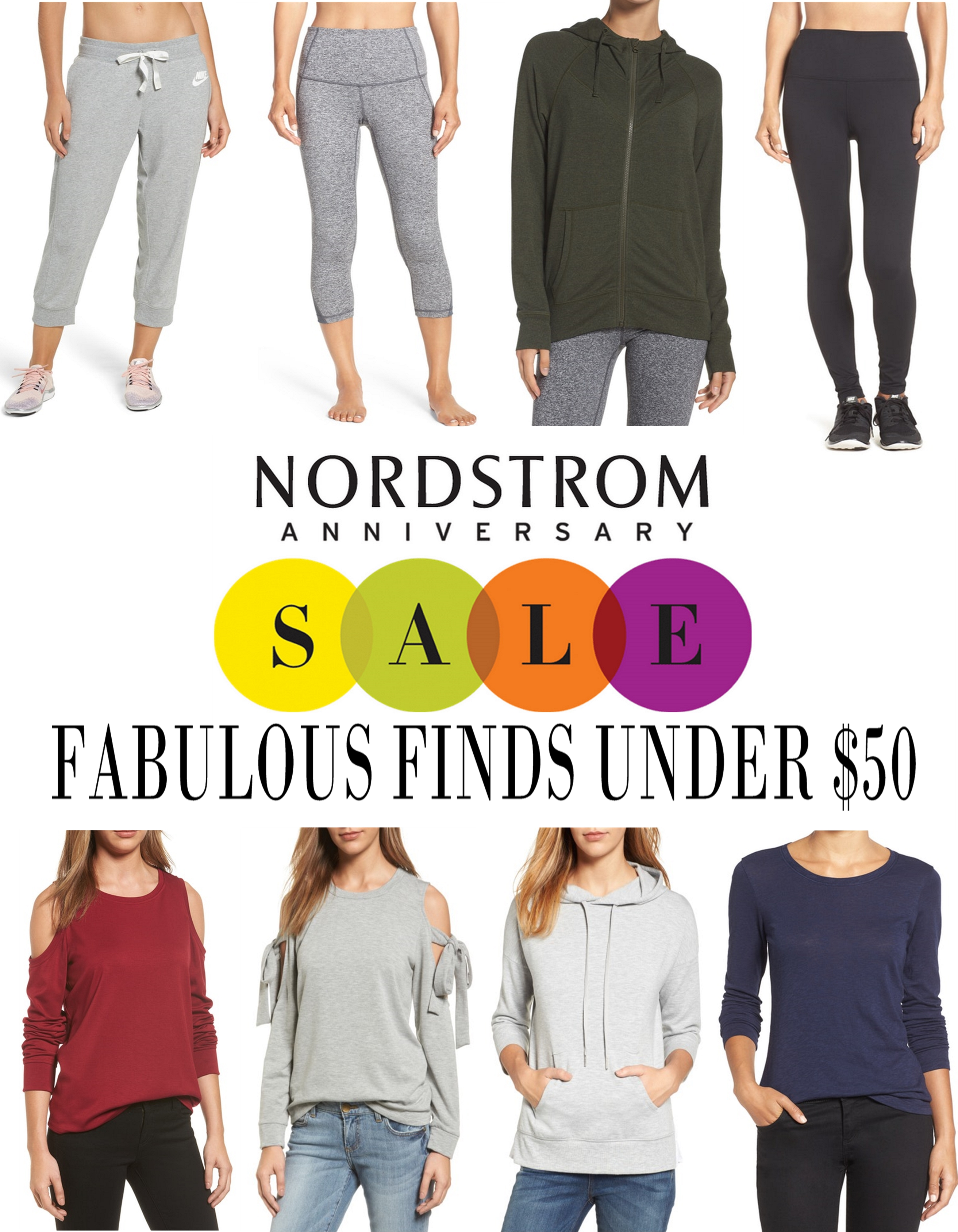 NSale: Fab Finds Under 50