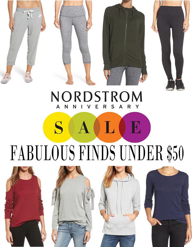NSale: Fabulous Finds Under $50