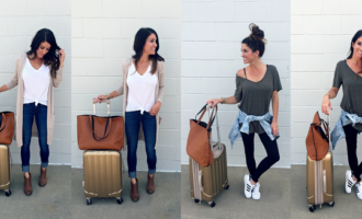 Travel Style with Nordstrom