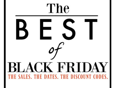 The BEST of BLACK FRIDAY 2017