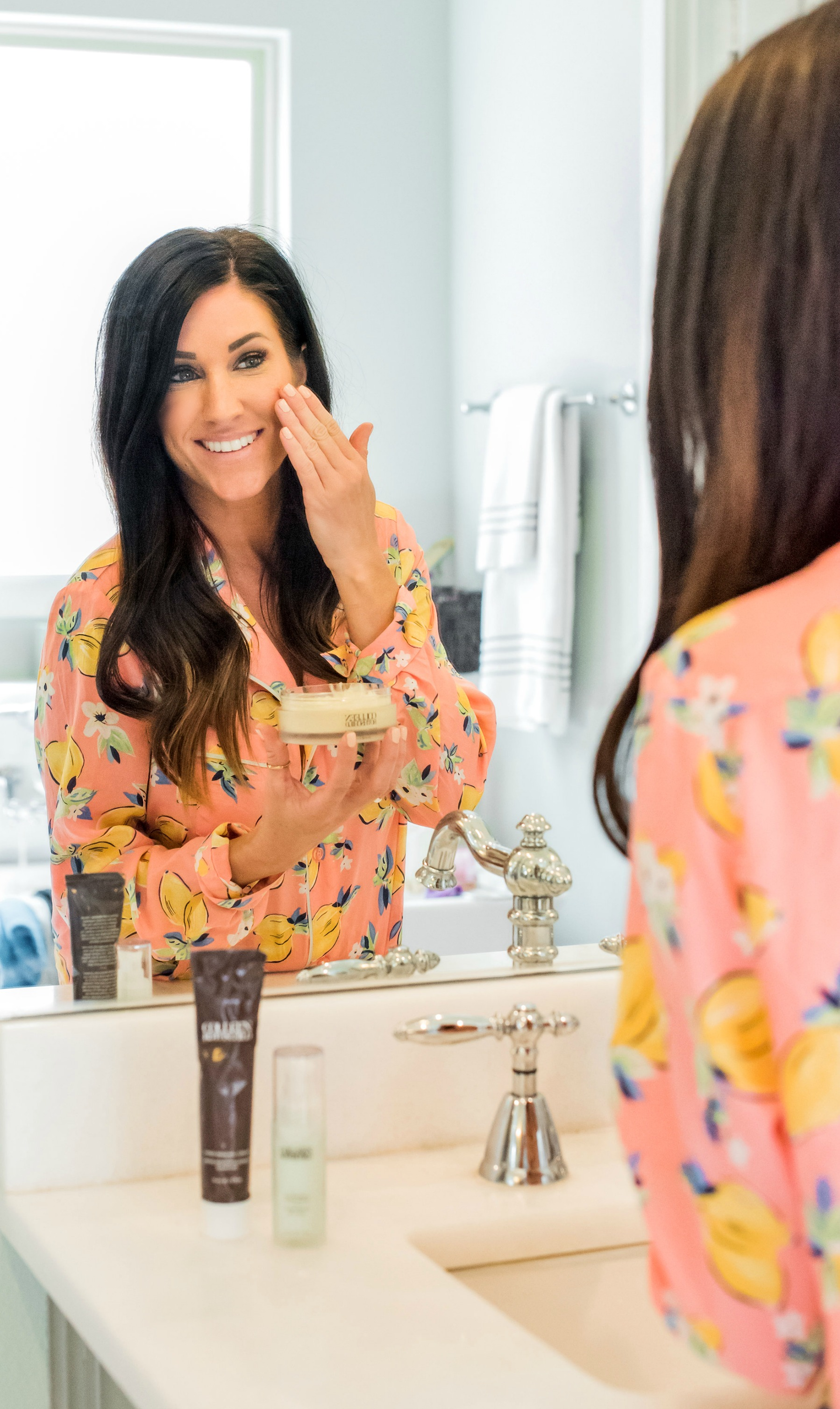 Colleen Rothschild | A Skincare Line Worth Trying!