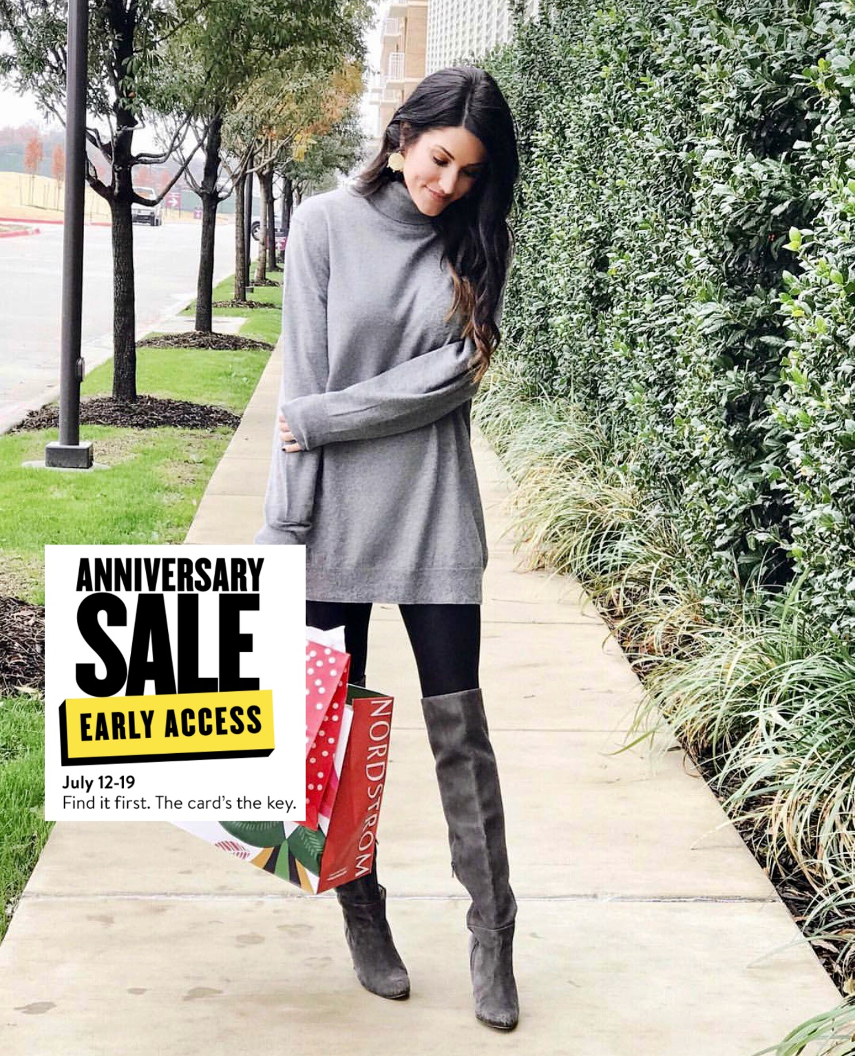 Nordstrom Anniversary Sale 2018 Catalog