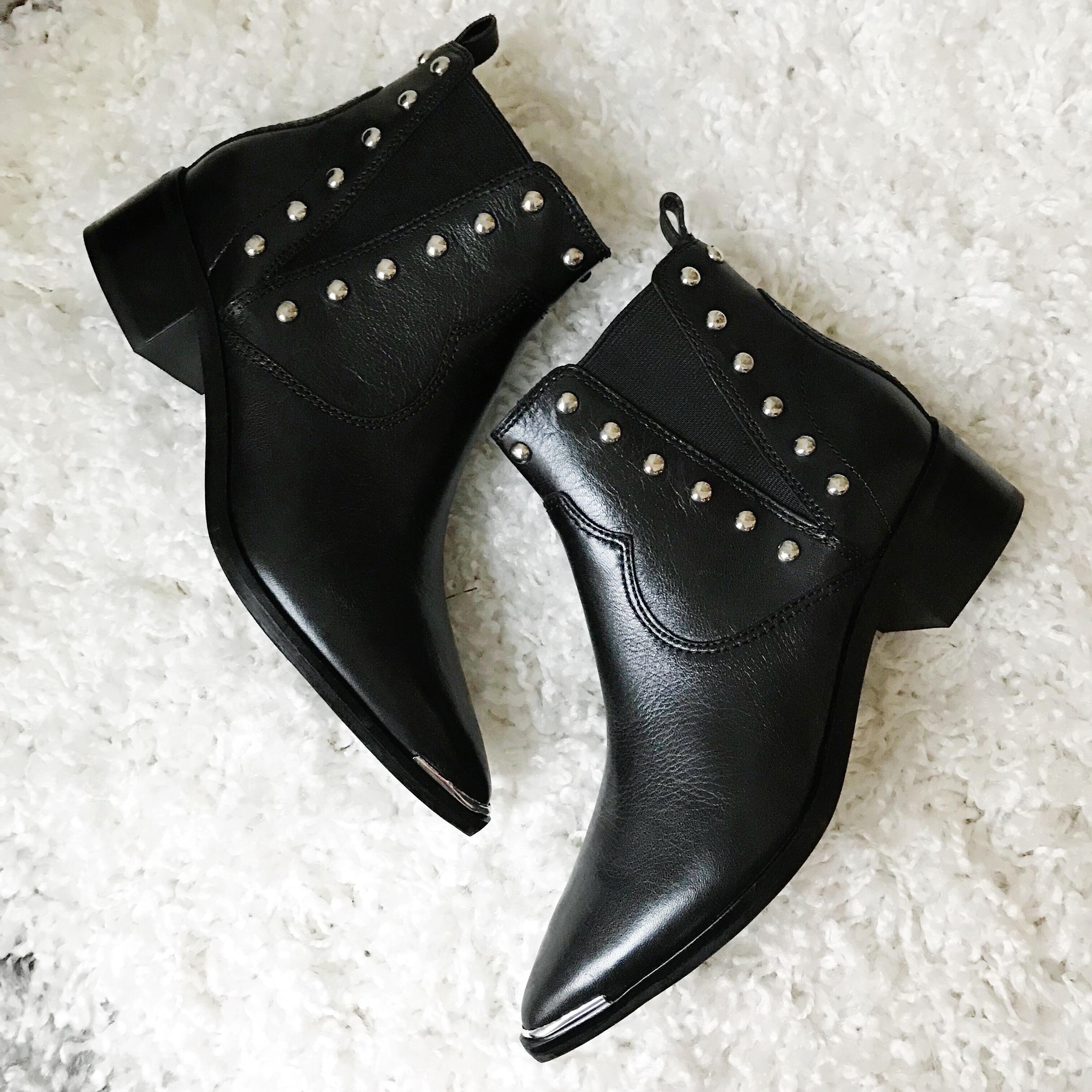 Yentia Chelsea Boot