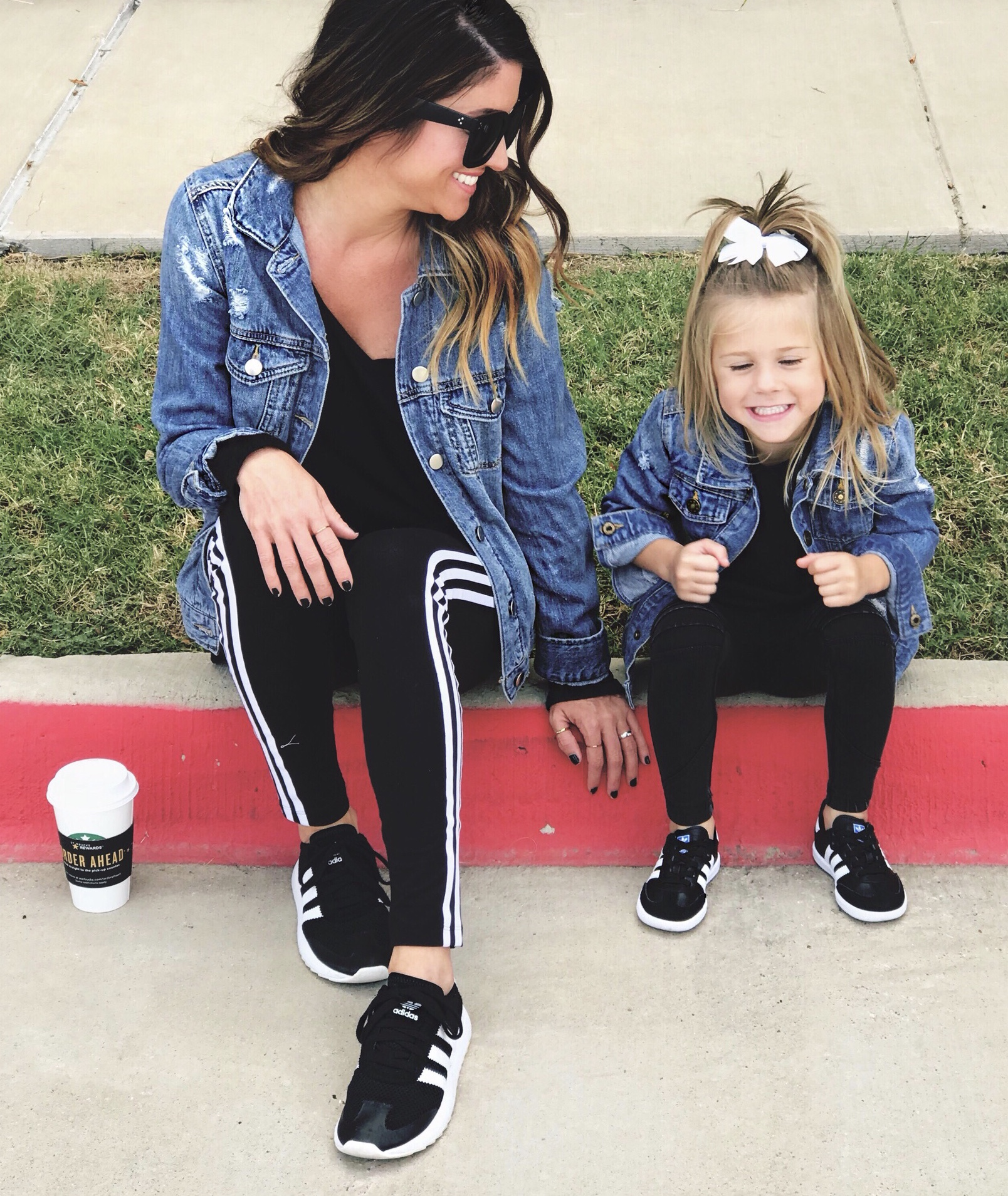 Twinning with Remi!