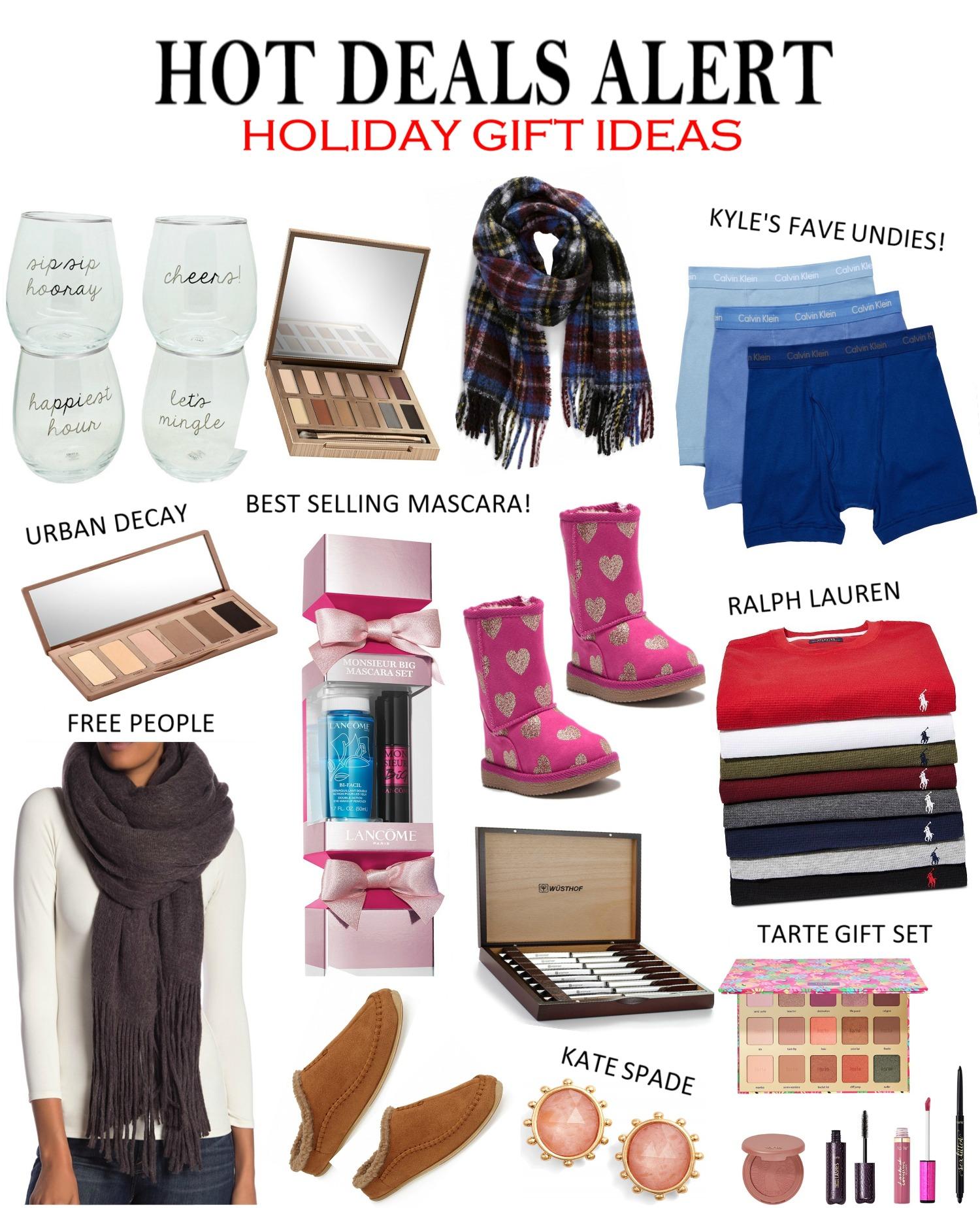 6d8654d131cda Gift Guide   HOT DEALS ALERT - The Sister Studio