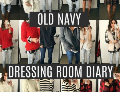 ALL THINGS OLD NAVY!