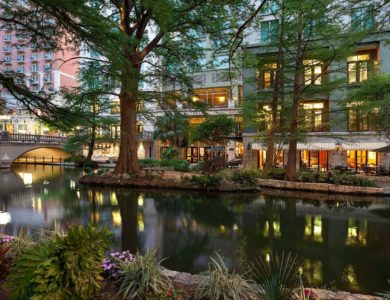Our Trip to San Antonio + 25% OFF at Hotel Contessa!