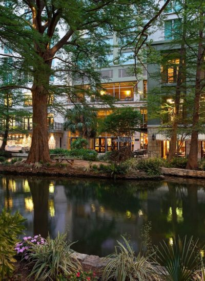 Our Trip to San Antonio + 25% OFF at Hotel Contessa!