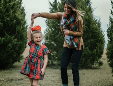 Holiday Finds from J.Crew Factory