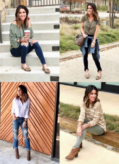 Casual Outfits I'm Loving