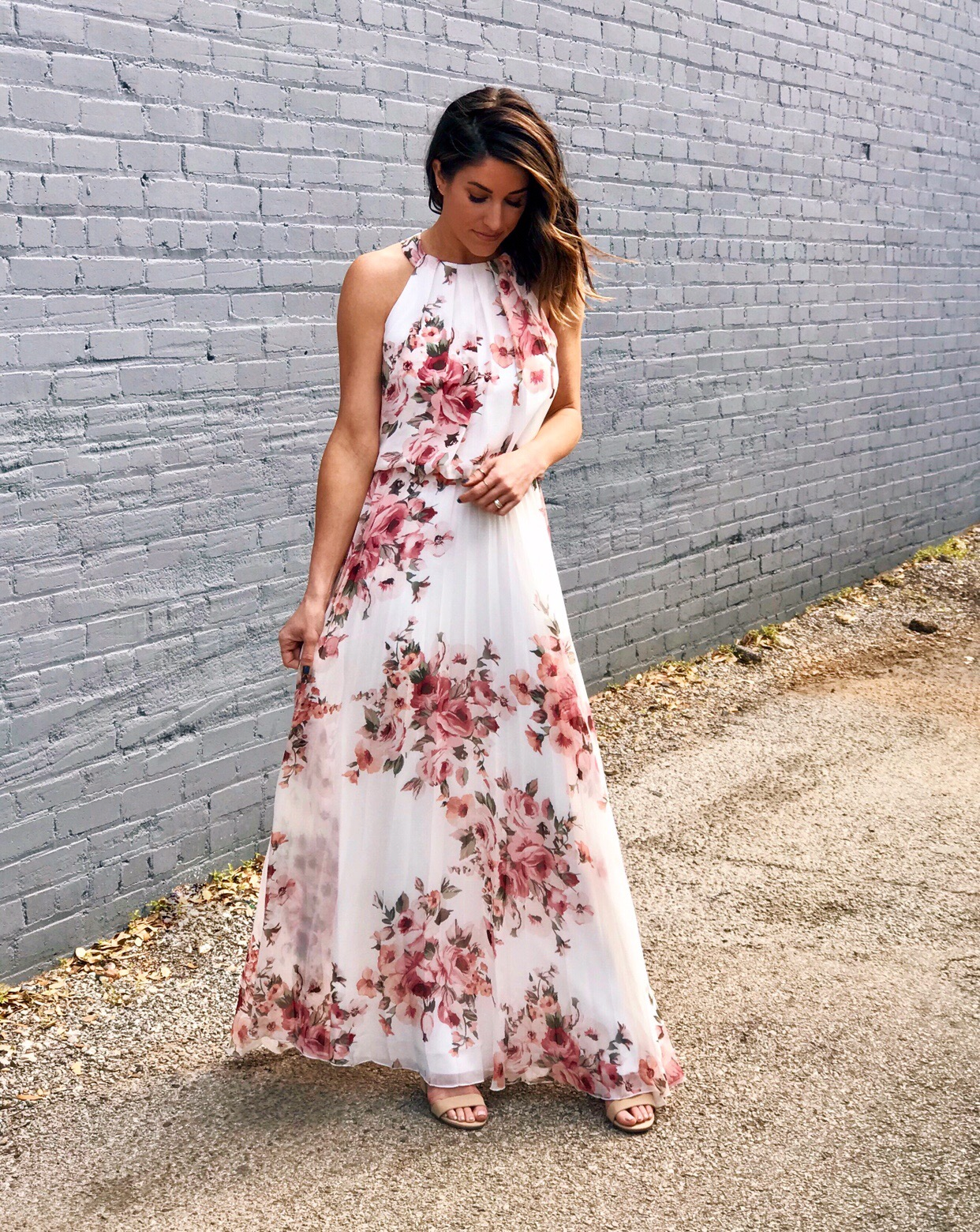 Special Occasion Dresses from JCPenney - The Sister Studio