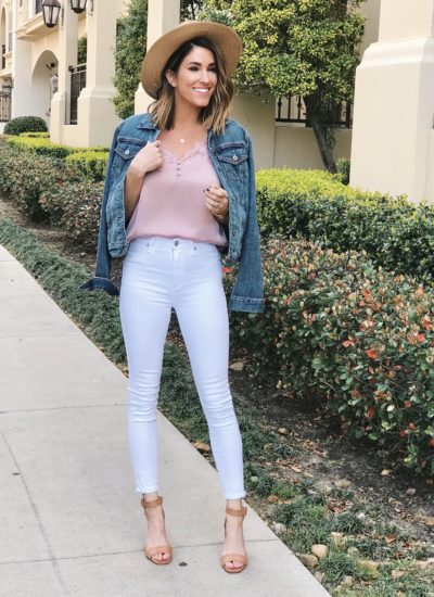 3 Outfits From Abercrombie
