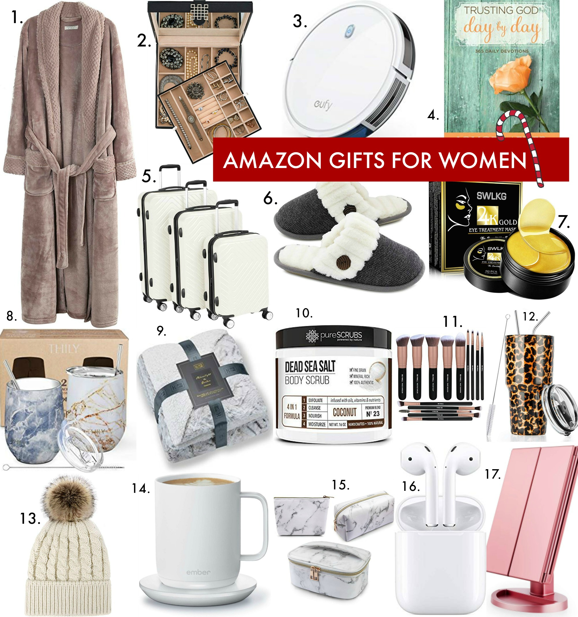 Gift Guide For Women The Sister Studio